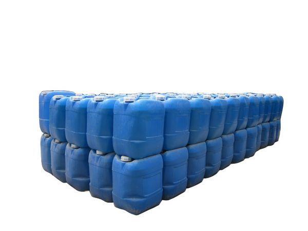 JXL—409 有机溴杀菌灭藻剂