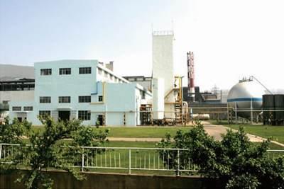 云南省某钢铁有限公司