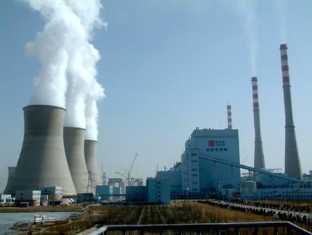 河南某发电公司案例