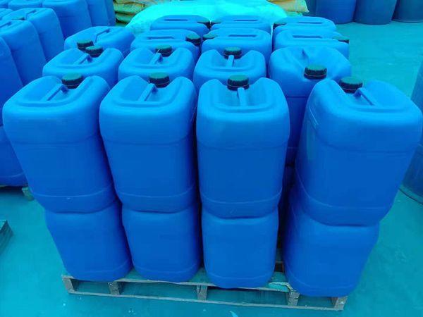 JXL—307 RO膜专用碱性清洗剂