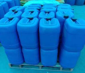 JXL-306 反渗透专用酸性清洗剂