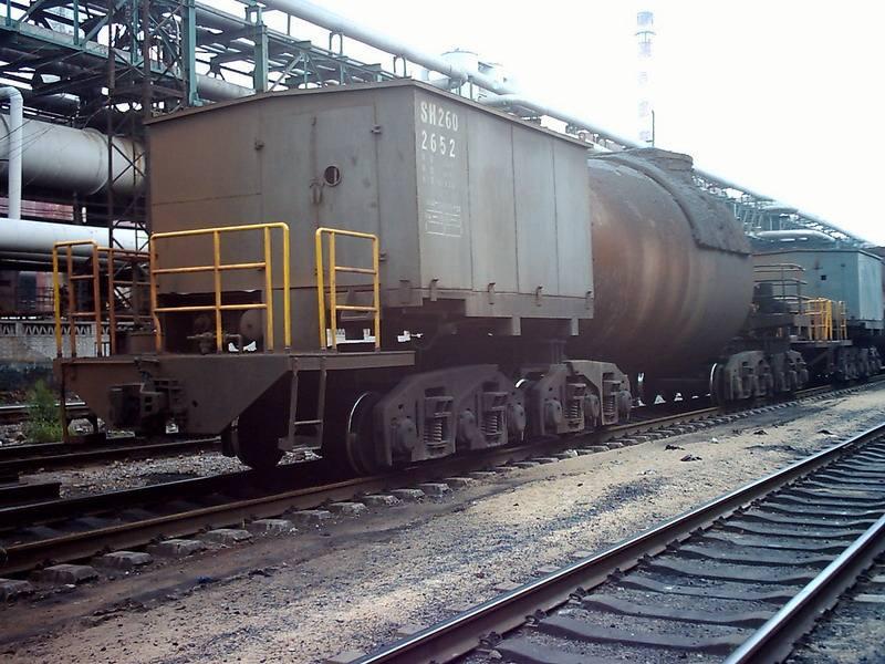 山西新金山钢铁有限公司